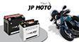 JP Moto Akkumulátorok