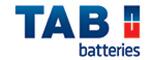 TAB batteries