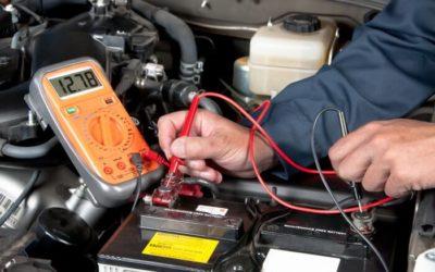 Az ideális autó akkumulátor töltő