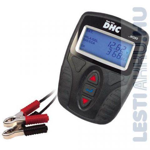 DHC BT282 Digitális Akkumulátor Teszter