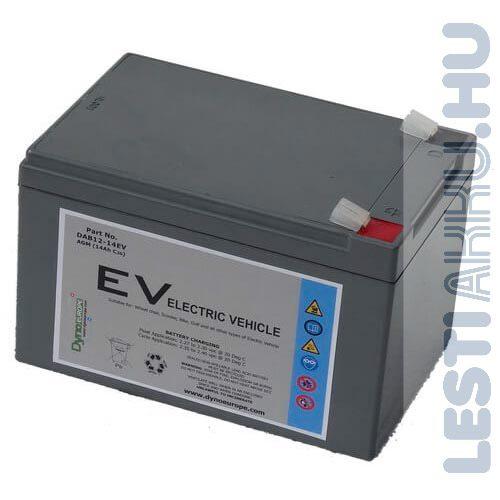 EV 12V 12