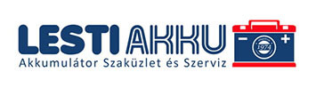 Lestiakku logo