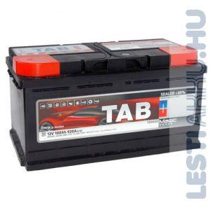 TAB Magic Autó Akkumulátor 12V 100Ah 920A Jobb+