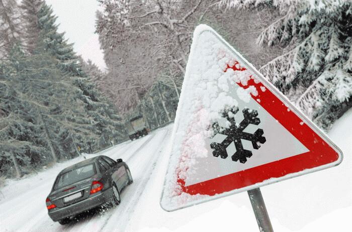 Hasznos autótartozékok télen