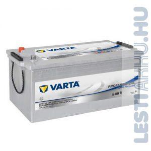 Varta Professional Dual Purpose meghajtó akkumulátor LFD230 12V 230Ah bal+ (930230115B912)